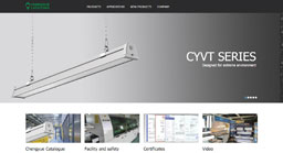 Hangzhou Chengyue Lighting Technology Co., LTD.